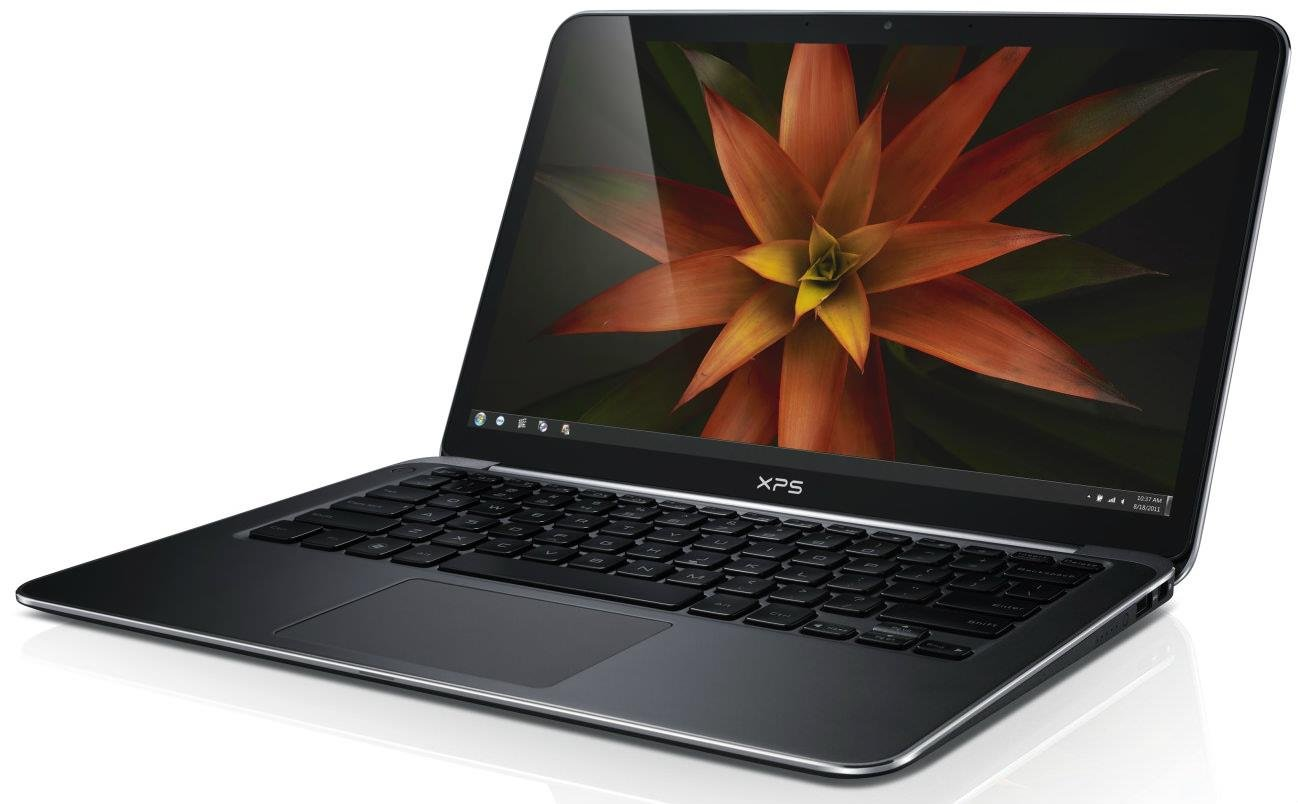 Dell XPS 13 L321X Ultrabook PC - Intel Core i5-2476M 1 6GHz 4GB 128SSD  Windows 10 Pro (Renewed)