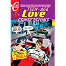 Teen-Age Love Confessions Volume One: Charlton Comics Silver Age Cover Gallery