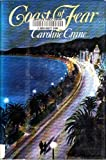 Coast of Fear, Caroline Crane, 0396079504