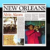 Sounds Of New Orleans, Vol. 5 by Alvin Alcorn