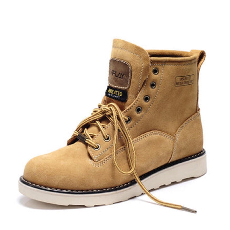 4215247b2bd Adi Mens Winter Add Wool Keep Warm Boots high-quality - hswfloors.com