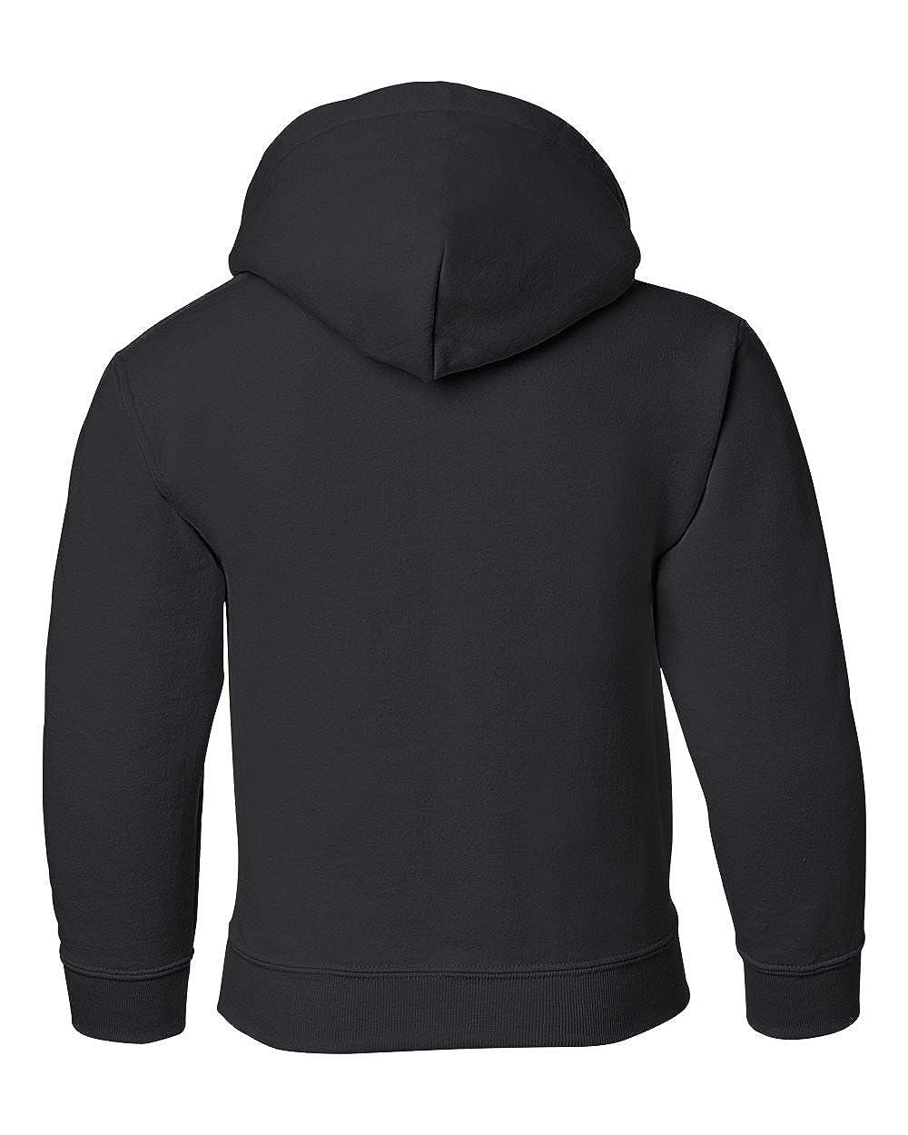 Gildan Heavy Blend Youth Hooded Sweatshirt