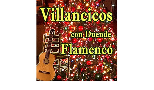 Villancicos Con Duende Flamenco by Various artists on Amazon ...