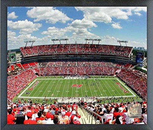 (Raymond James Stadium Tampa Bay Buccaneers Photo (Size: 12
