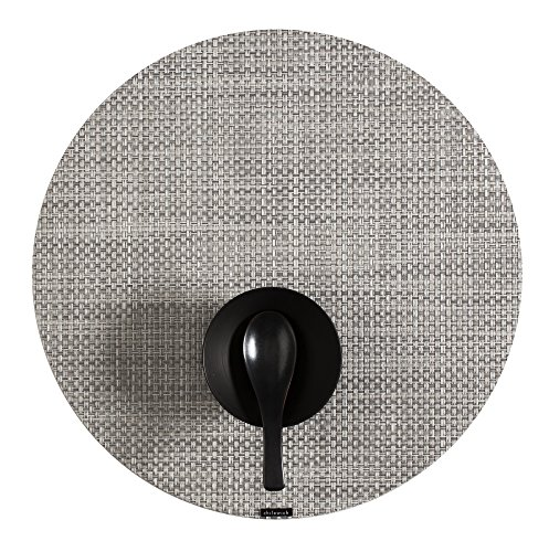 Round Basketweave - 4