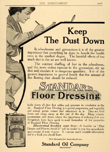 1910-ad-standard-oil-co-floor-dressing-cleaners-child-original-print-ad