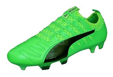 9609cba2a434 Amazon.com | PUMA Evopower Vigor 1 K Leather FG Mens Soccer Cleats ...