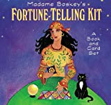 Madame Boskey's Fortune-Telling Kit, Kirsten Hall and Amy Christensen, 0811814602