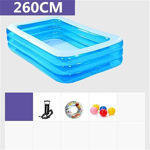 CHENHUAEspesar niños de PVC ecológicos bebé bañarse y Nadar ...