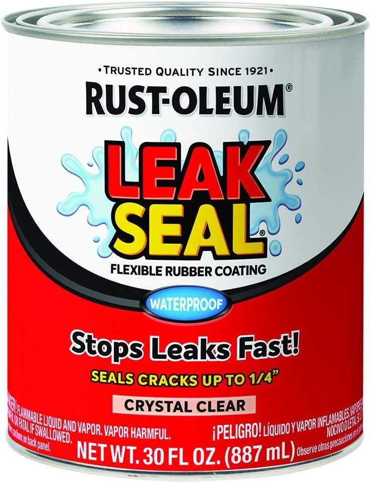 Rust-Oleum 275116 Stop Rust Leak Seal