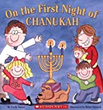 On the First Night of Chanukah, Cecily Kaiser, 0439758025