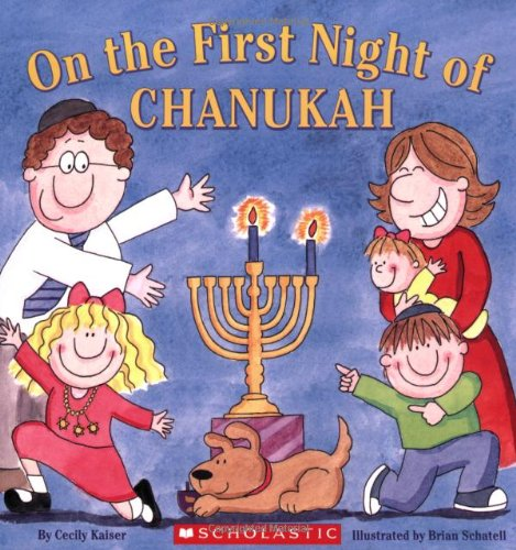 The Warriors Into The Wild Pdf: On The First Night Of Chanukah