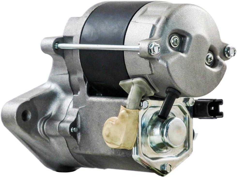 Lexus SC300 /& Toyota Supra Cressida starter motor w warranty /& free shipping!
