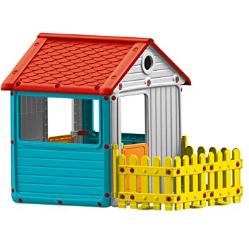 Urbn Toys My First House Childrens Wendy Indoor Outdoor Play Summer