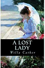 A Lost Lady Kindle Edition