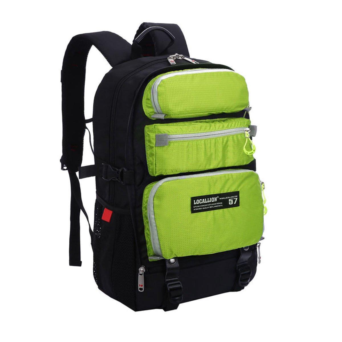 Unisex Leicht Laptop Tasche Multifunktional Schulter Tasche