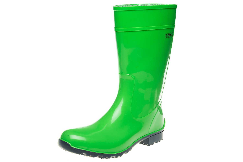Botas de agua de mujer Bockstiegel modelo Luisa, Couleur:vert clair;Taille:4141|verde claro