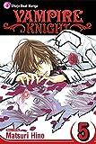 Vampire Knight, Vol. 5 (v. 5)