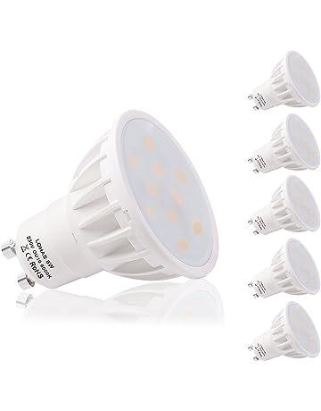 EGLO 11552 LED Leuchtmittel G4 2700K warmweiß dimmbar 1.8W wie 20W 2 Stk