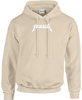 Yeezus Kanye West Hoodie - Unisex Sizing - Sand Color - Yeezy Tour