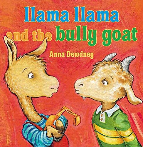Llama Llama and the Bully Goat by WaterBrook Press (Image #1)