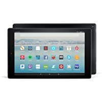 Amazon Fire HD 10 32GB 10.1-inch 1080p Tablet w/SD Card