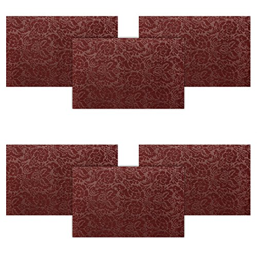 Placemats Uartlines Heat resistant Stain resistant Insulation