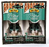 Prime Taste Treats Trout Jerky Treat For Cats, 35G
