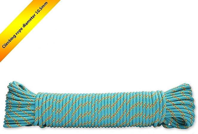 Cuerda PSZ1, Cuerda, 10.5 mm de diámetro, cuerda de seguridad ...