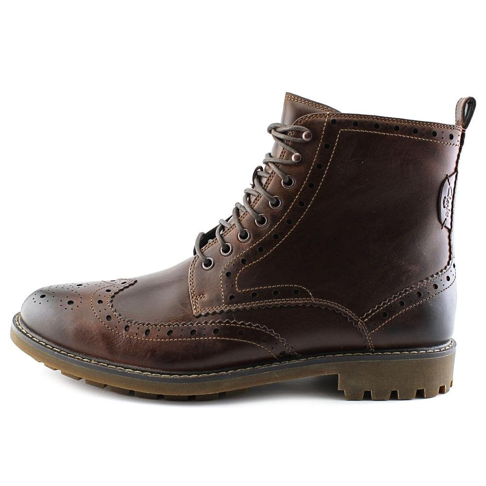 Clarks Mens Montacute Lord Boot