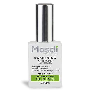 c17d66e89e7 Anti Aging Skin Moisturizer with Antioxidants Toxic FREE Ingredients Best  Top Organic Anti Wrinkle. Repairs