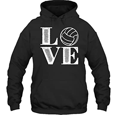Amazon.com: Crazy Love Shirts Volleyball Tee Shirt Design   Love Volleyball  Cool T Shirt For You And Family.: Clothing