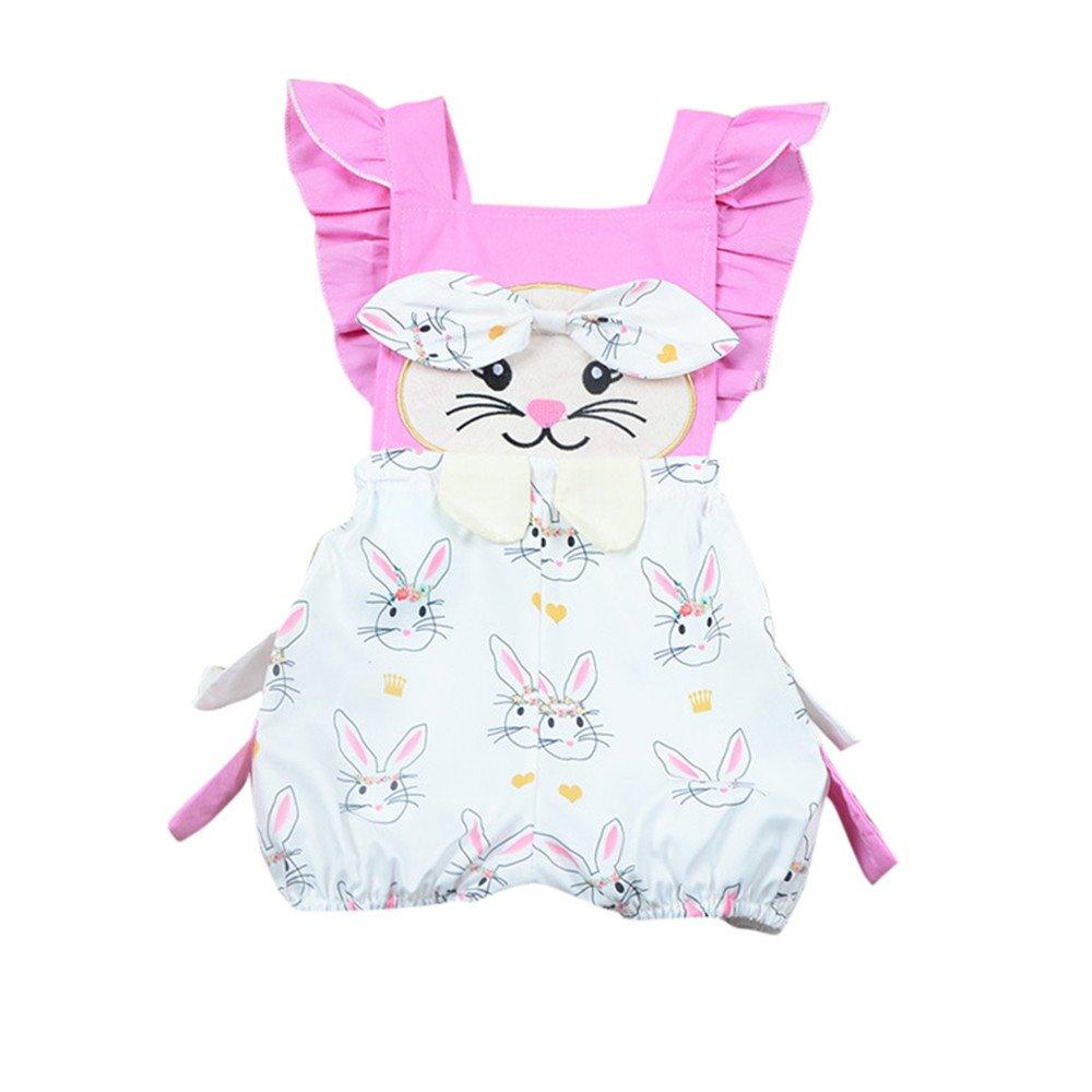 sunnymi Baby Mädchen Kleid