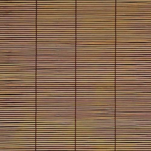 Liedeco Bambus-Rollo 80 x 160 cm, kirschbaum