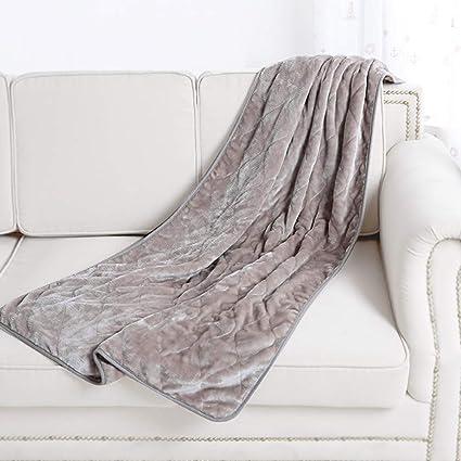 Manta eléctrica manta caliente para la rodilla manta de calentamiento multifuncional manta de la rodilla calentadora