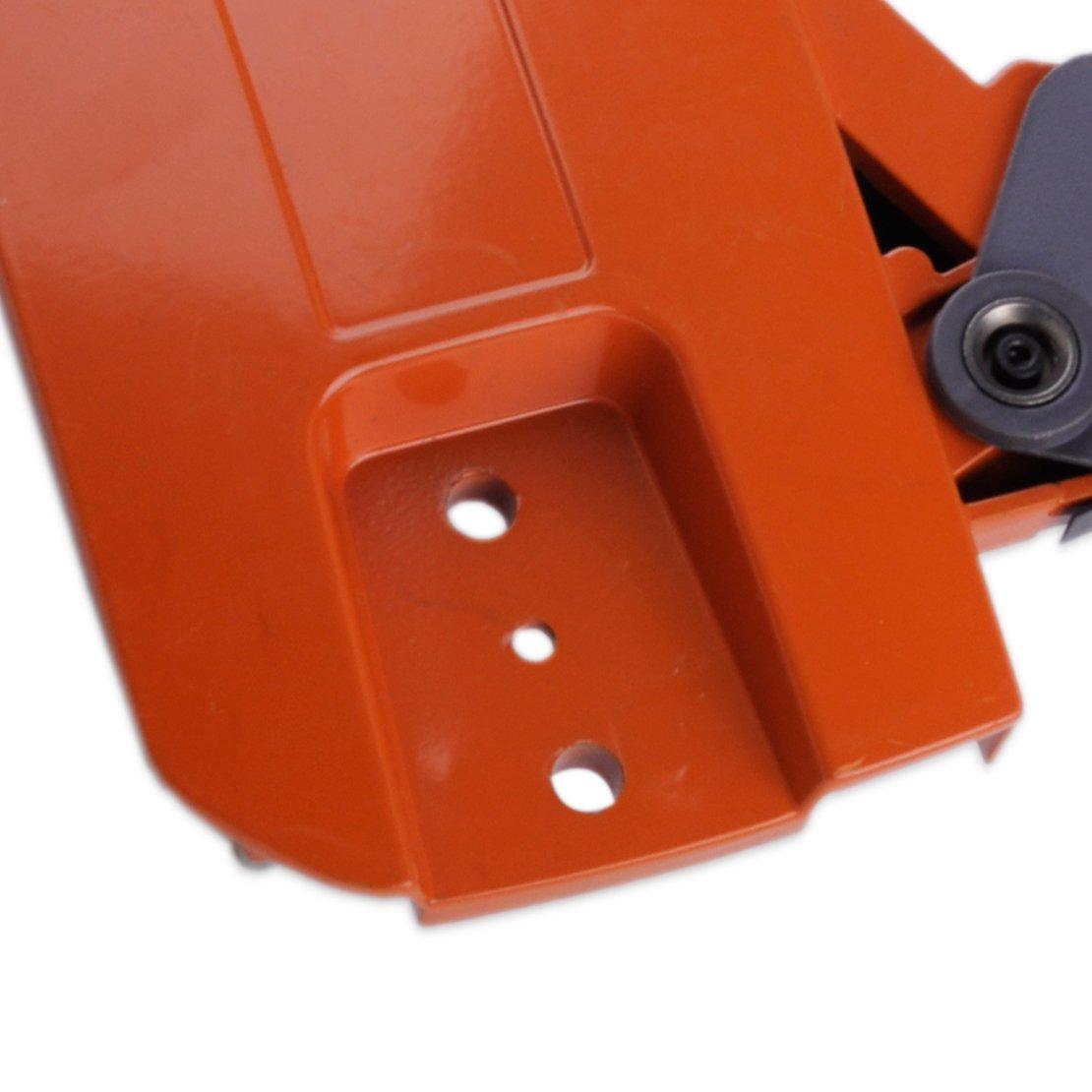 Kupplungskopfabdeckung f/ür Bremssattel passend f/ür HUSQVARNA 61 66 266 268 272 Kettens/äge
