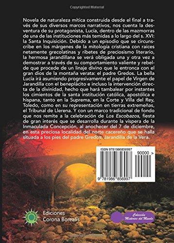 El Fuego Divino o Los Escobazos: Amazon.es: Collado Campos, Juan Miguel:  Libros