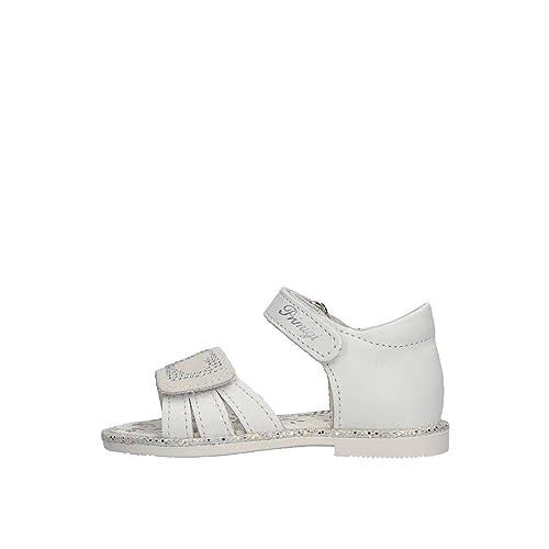 Primigi Bambina Borse 23Amazon 1416922 Sandalo itScarpe Bianco E rxodBCe
