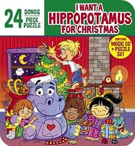 The Little Sunshine Kids I Want A Hippopotamus For