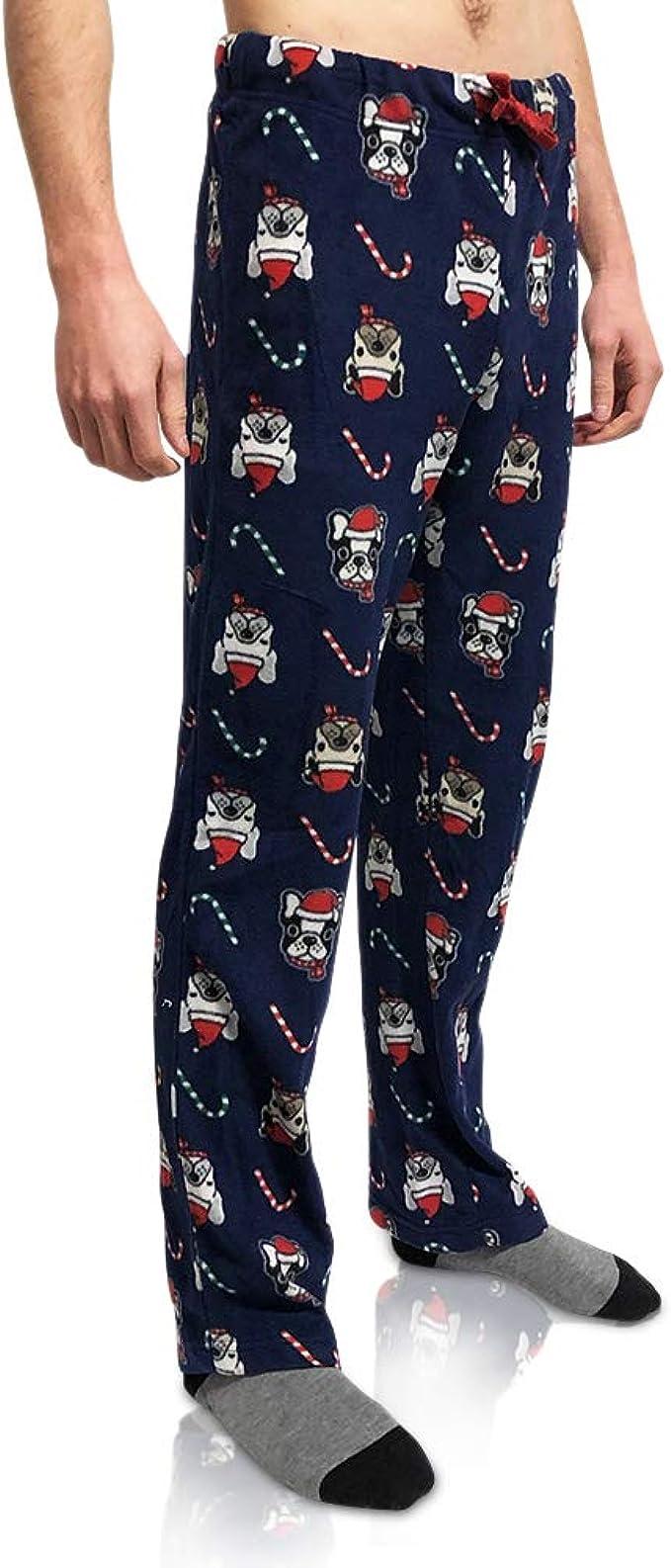 Amazon.com: Boys Quarantine Pajamas Sweatpants Micro Fleece Pajamas Pj  Sleep Bottoms Lounge Pajama Pants for Boys: Clothing