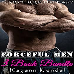 Forceful Men 3 Book Bundle, Volume 2
