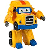 Super Wings Poppa figura transformable (ColorBaby 85224)