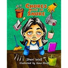 Chores Make Me Snore