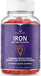 Top 7 Best Iron Supplement for Kids & Toddlers Reviews in 2020 5