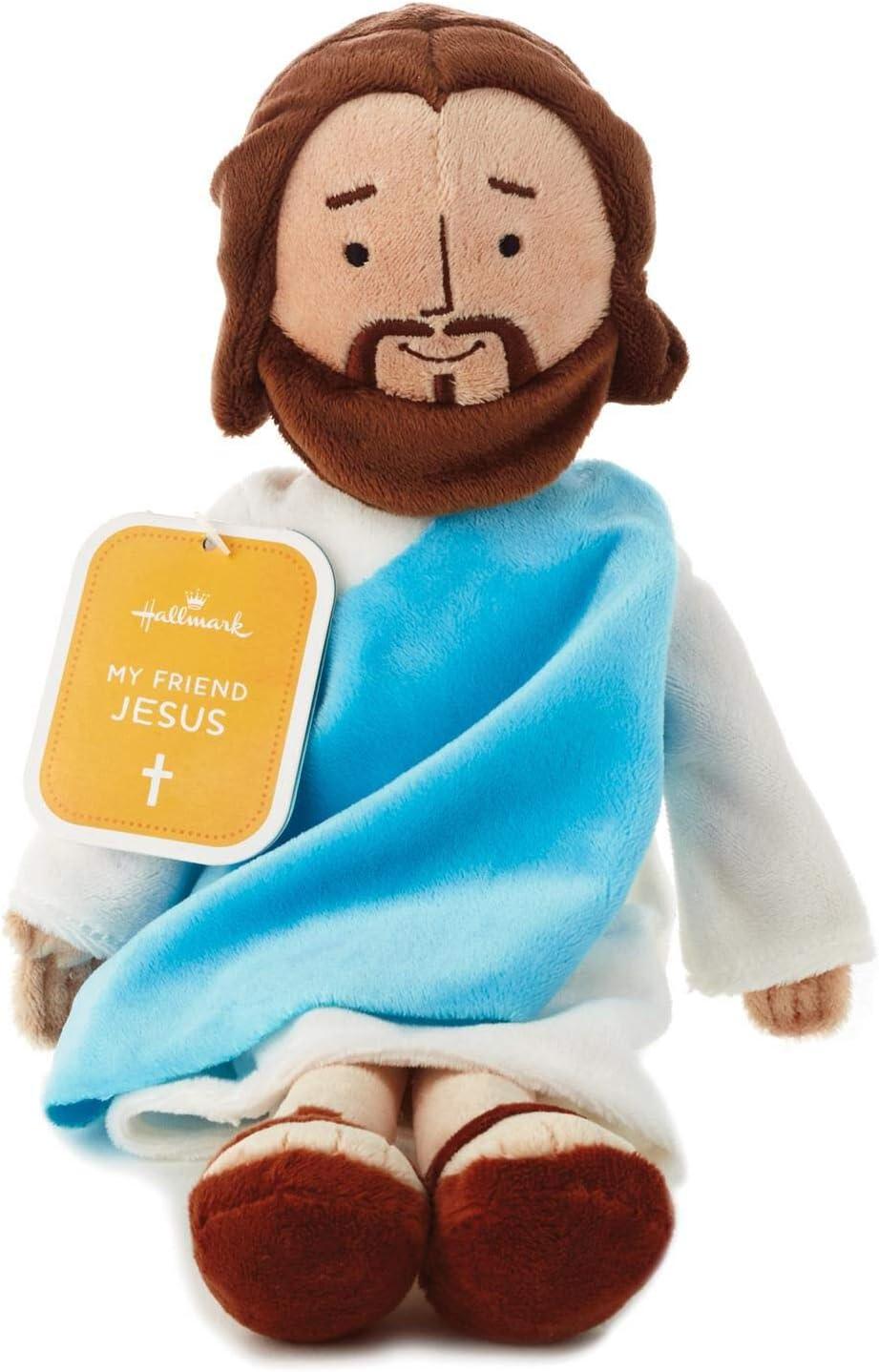 Toys Pageant Plush Baby Jesus 1 Piece