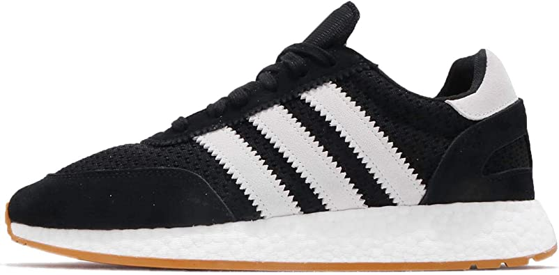 adidas Originals I-5923 Zapatillas Hombre Negro, 44: Amazon ...