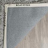 Safavieh Venice Shag Collection SG256S Handmade