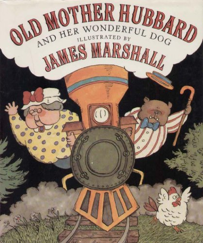 - Old Mother Hubbard and Her Wonderful Dog