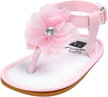 Amazon.com | Baby Girls Soft Sole