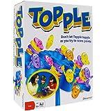 Pressman Toy - Original Topple Board Game
